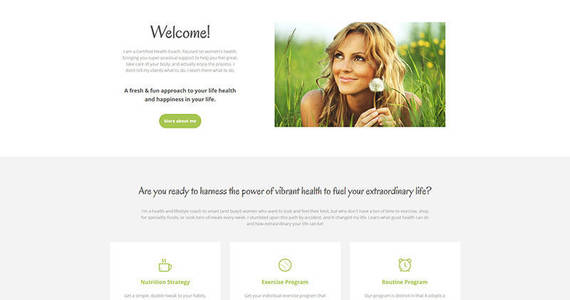 Box joanna smith weight loss responsive moto cms 3 template 59286 original