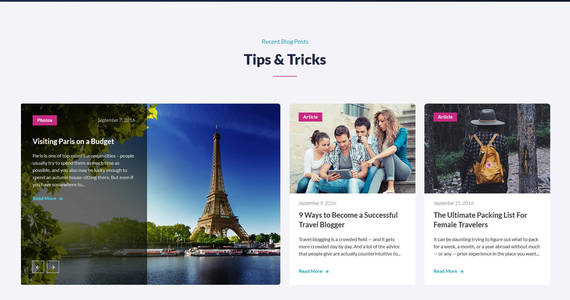 Box sky booking travel online multipage website template 61270 original