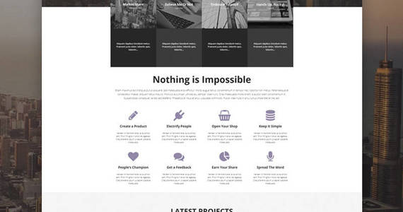 Box financial bureau finance multipurpose modern elementor wordpress theme 53444 original