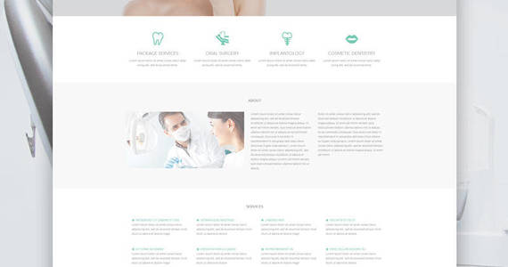 Box dentic dentistry multipurpose classic elementor wordpress theme 54581 original