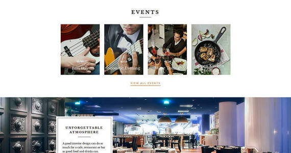 Box european restaurant responsive moto cms 3 template 59435 original