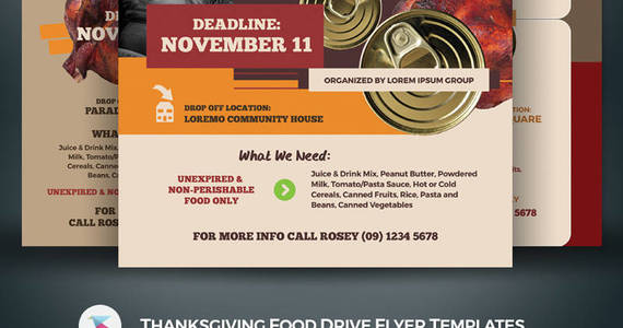Box 1681934 1566018618332 01 template monster thanksgiving food drive flyer templates kinzi21