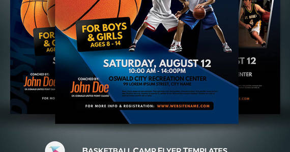 Box 1681934 1565790806815 01 creative market basketball camp flyer templates kinzi21