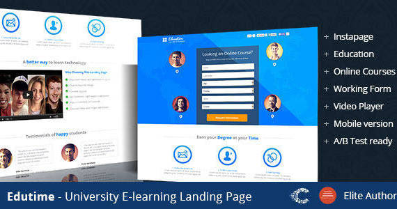 Box 01 preview edutime instapage landing.  large preview