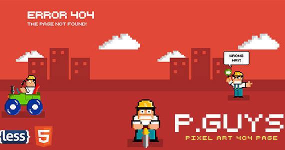 pixel art | Themestack net