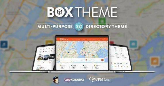 Box theme 20preview.  large preview