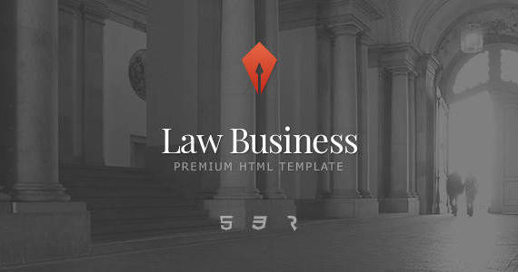 Box law business html preview.  large preview